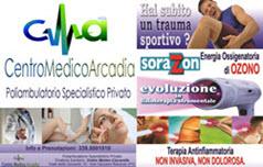 Centro Medico Arcadia